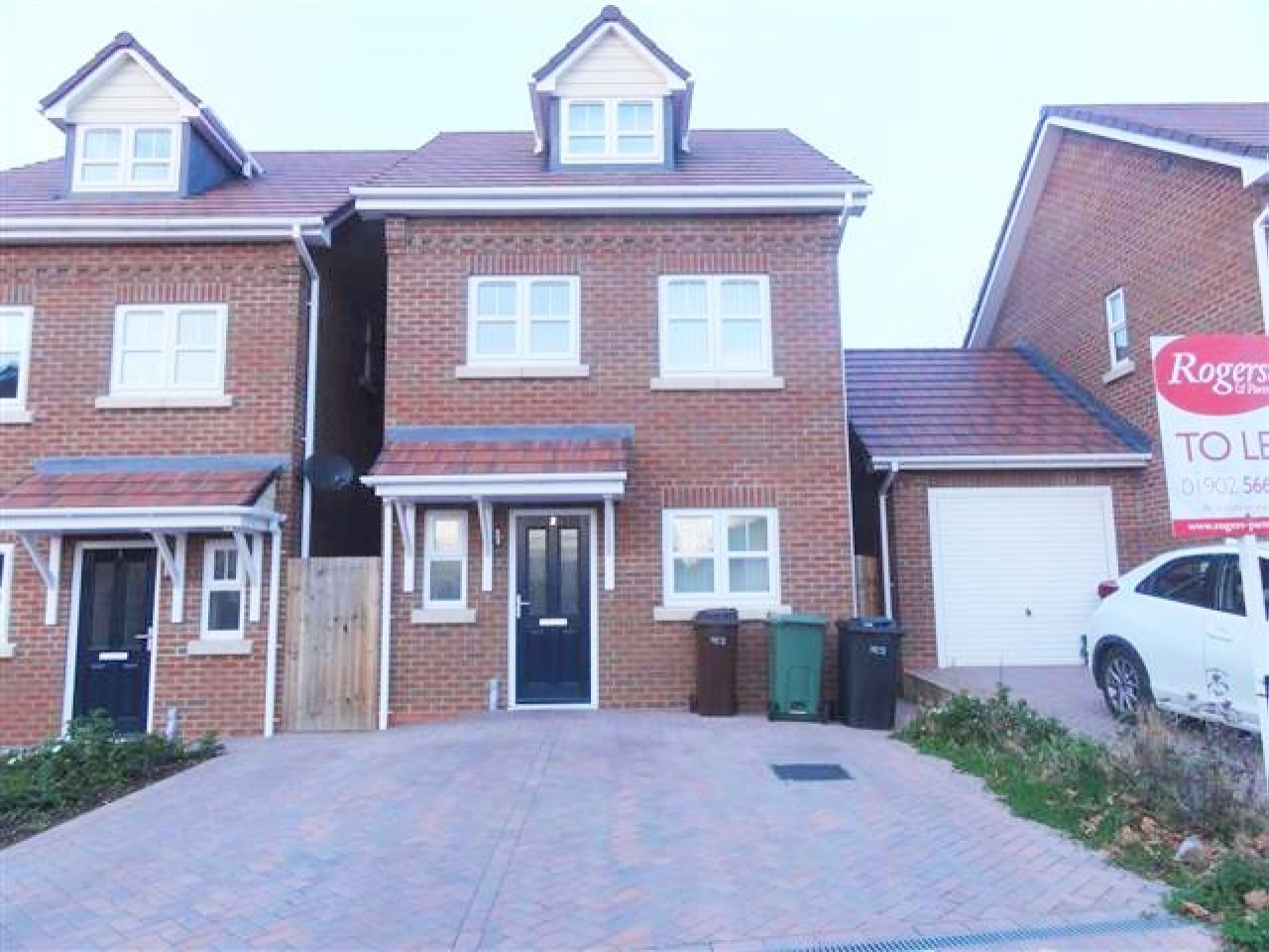 Swell 3 Bedroom Detached House To Rent In 2 Hillcroft Gardens Download Free Architecture Designs Barepgrimeyleaguecom