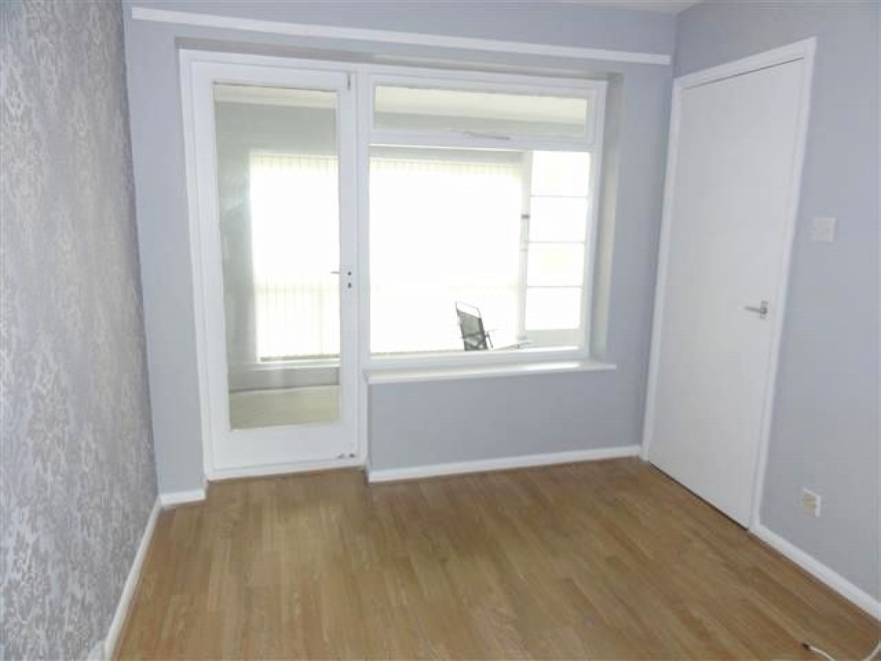Image 1 of 1 of Dining Room, on Accommodation Comprising for