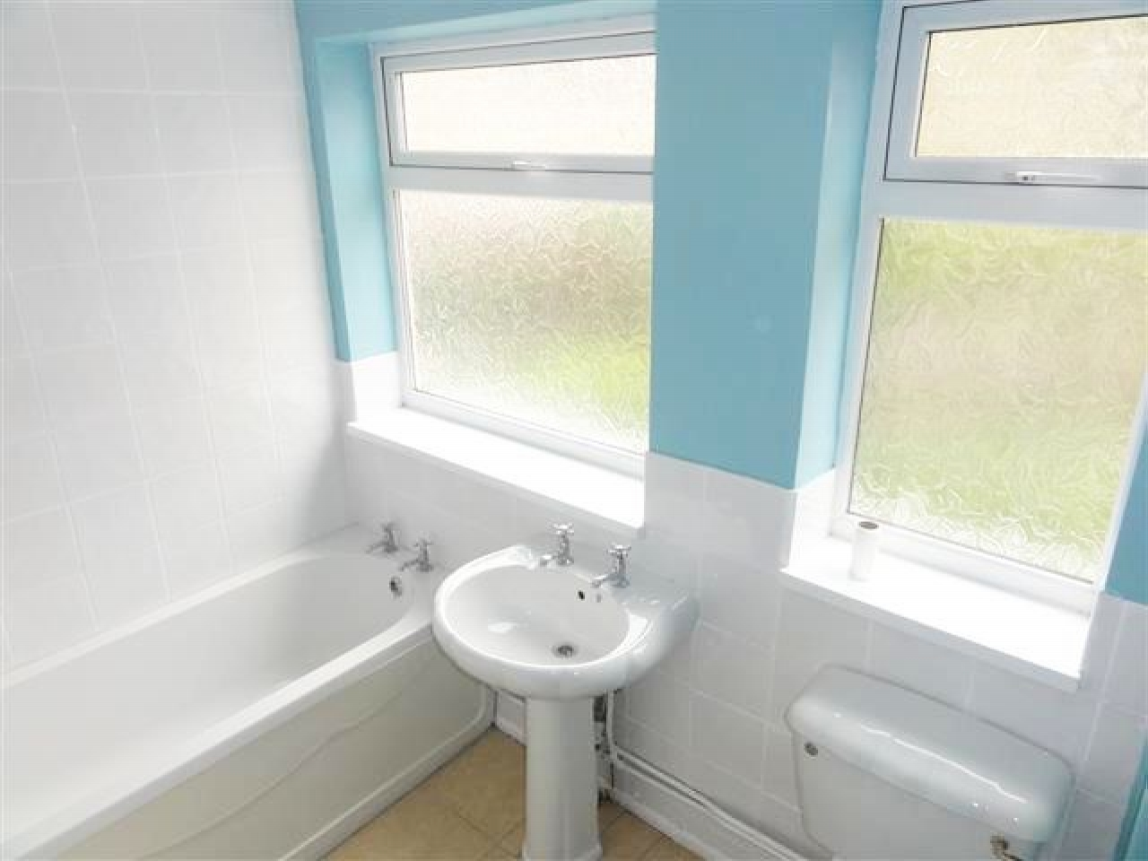 Image 1 of 1 of Bathroom, on Accommodation Comprising for
