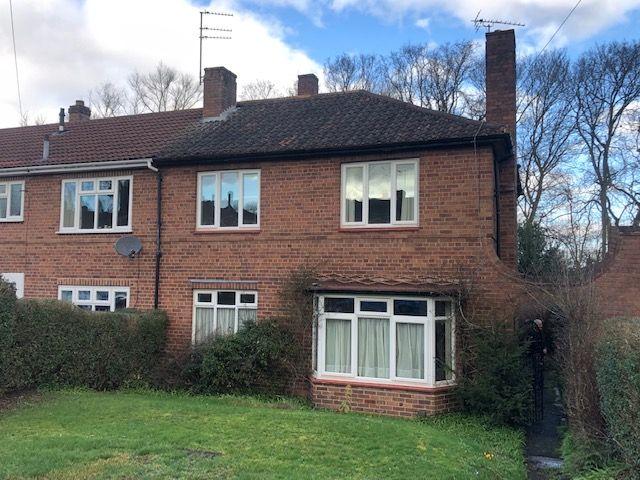 3 Bedroom Semi-detached House To Rent - MAIN