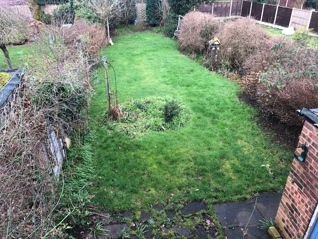 3 Bedroom Semi-detached House To Rent - REAR GARDENS