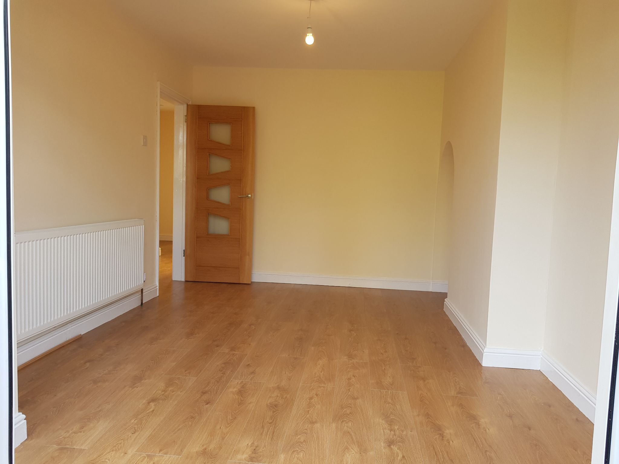 3 Bedroom Semi-detached House For Sale - Rear Reception Room