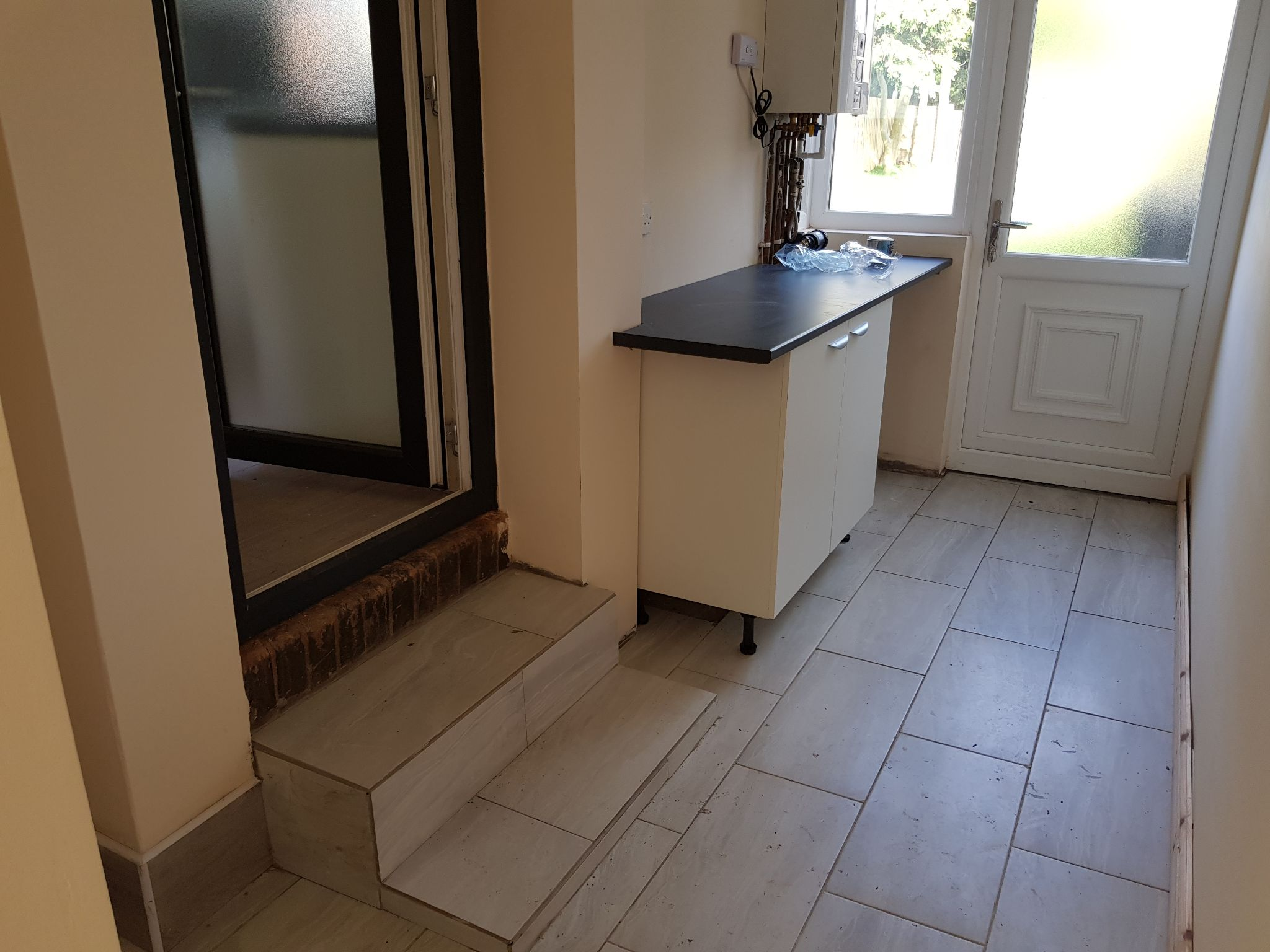 3 Bedroom Semi-detached House For Sale - Side Utility