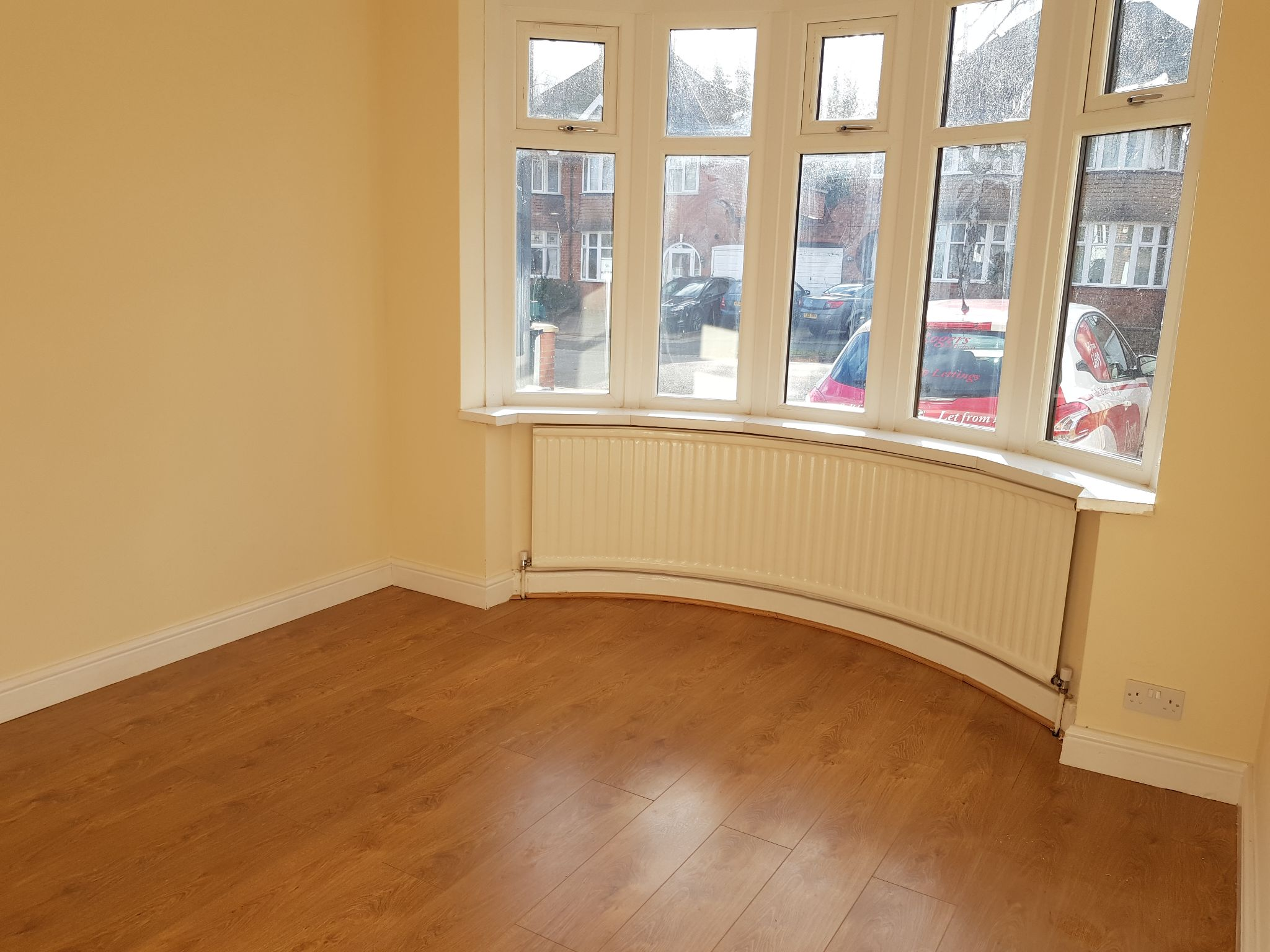 3 Bedroom Semi-detached House For Sale - Front Reception Room