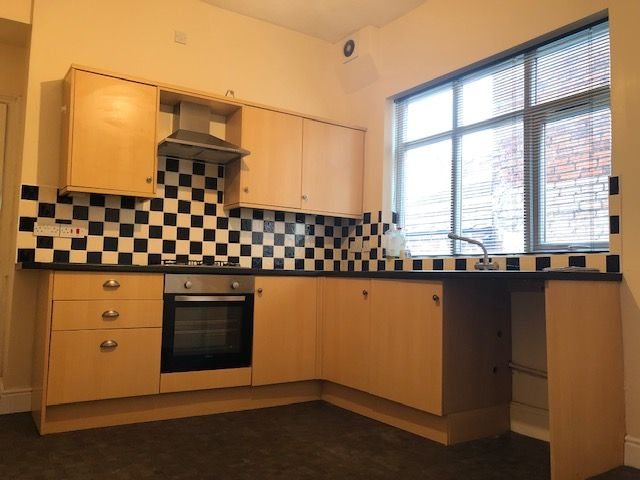 1 Bed Ground Floor Flat/apartment To Rent - Photograph 6