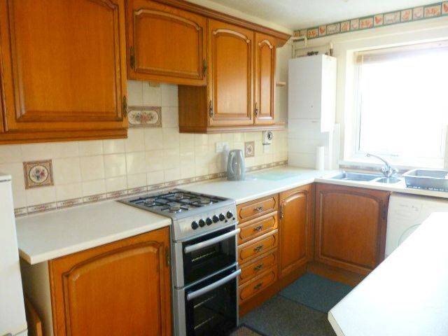 1 Bed Flat Flat/apartment To Rent - Kitchen