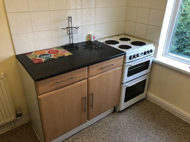 1 Bed Flat Flat/apartment To Rent - Photograph 5