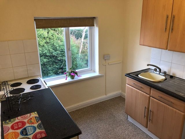 1 Bed Flat Flat/apartment To Rent - Photograph 4