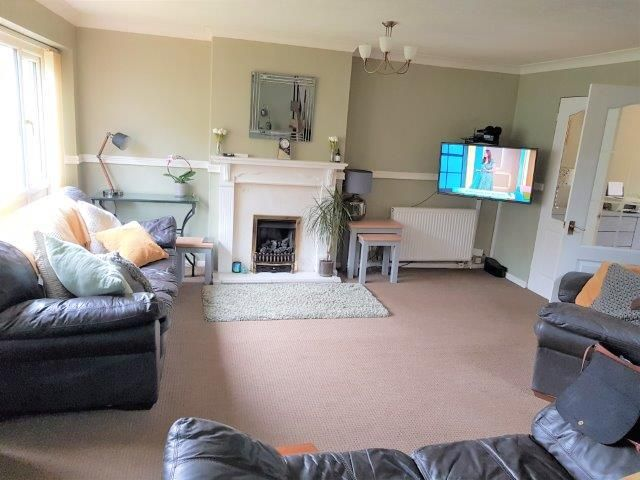 3 Bed Detached House For Sale - Reception Room