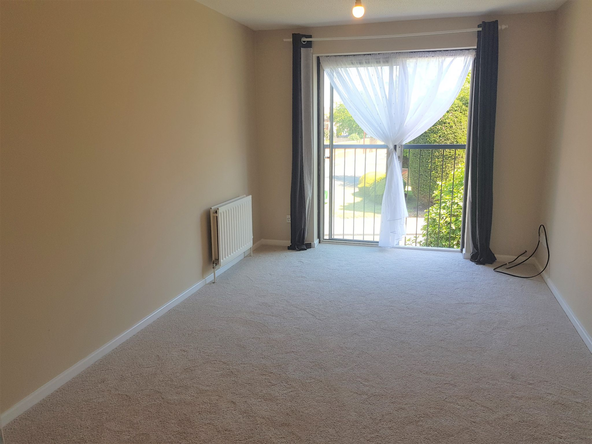 1 Bedroom Apartment Flat/apartment For Sale - Reception Room
