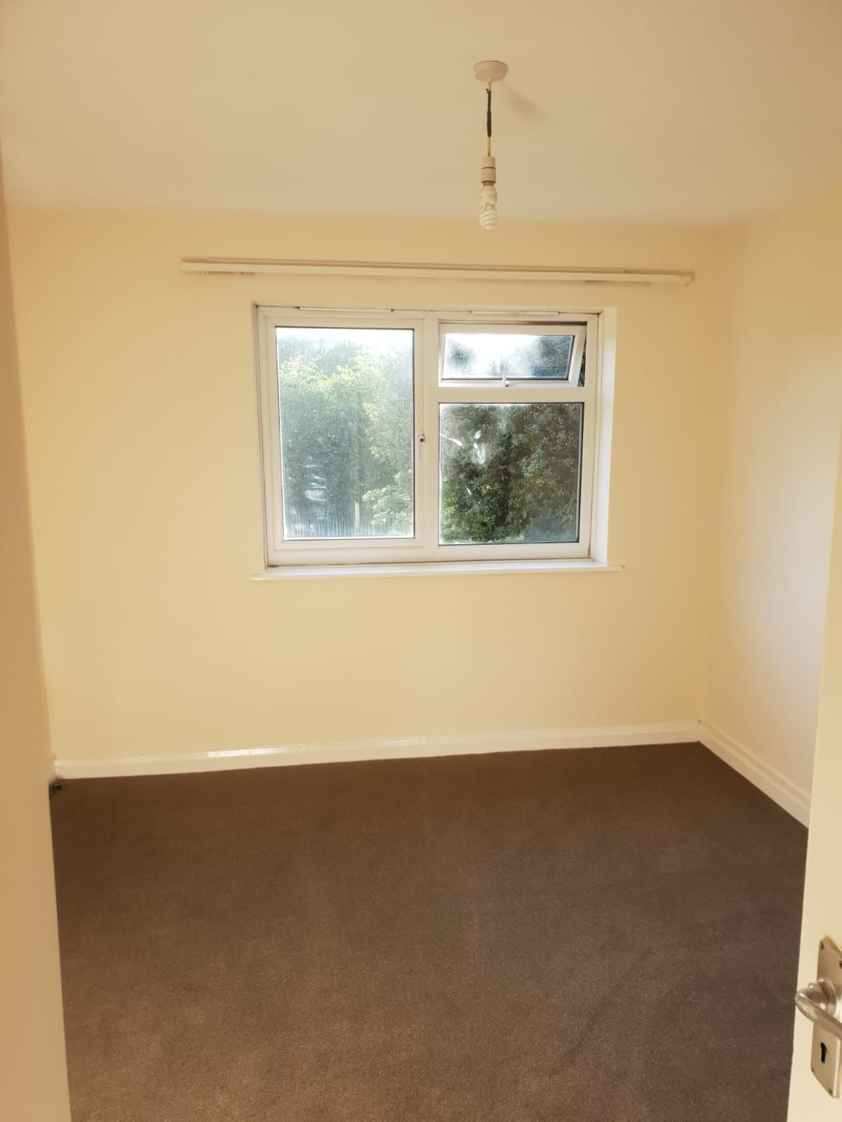 2 Bedroom Apartment Flat/apartment To Rent - Second Bedroom
