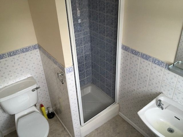 Image 1 of 1 of En-Suite Shower Room, on Accommodation Comprising for
