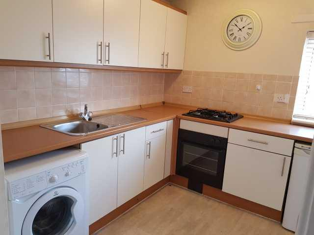 1 Bed Apartment Flat/apartment To Rent - Kitchen Diner
