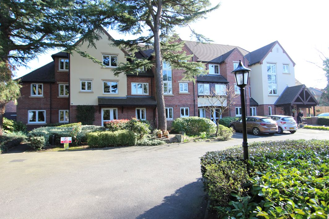 1 Bedroom Apartment Flat/apartment To Rent - Photograph 1