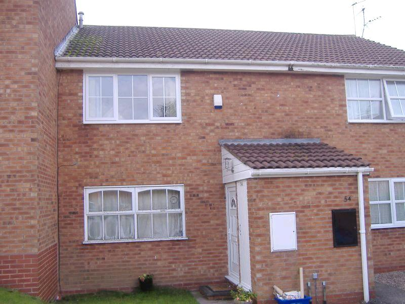 1 Bed Maisonette Flat/apartment To Rent - Main Image