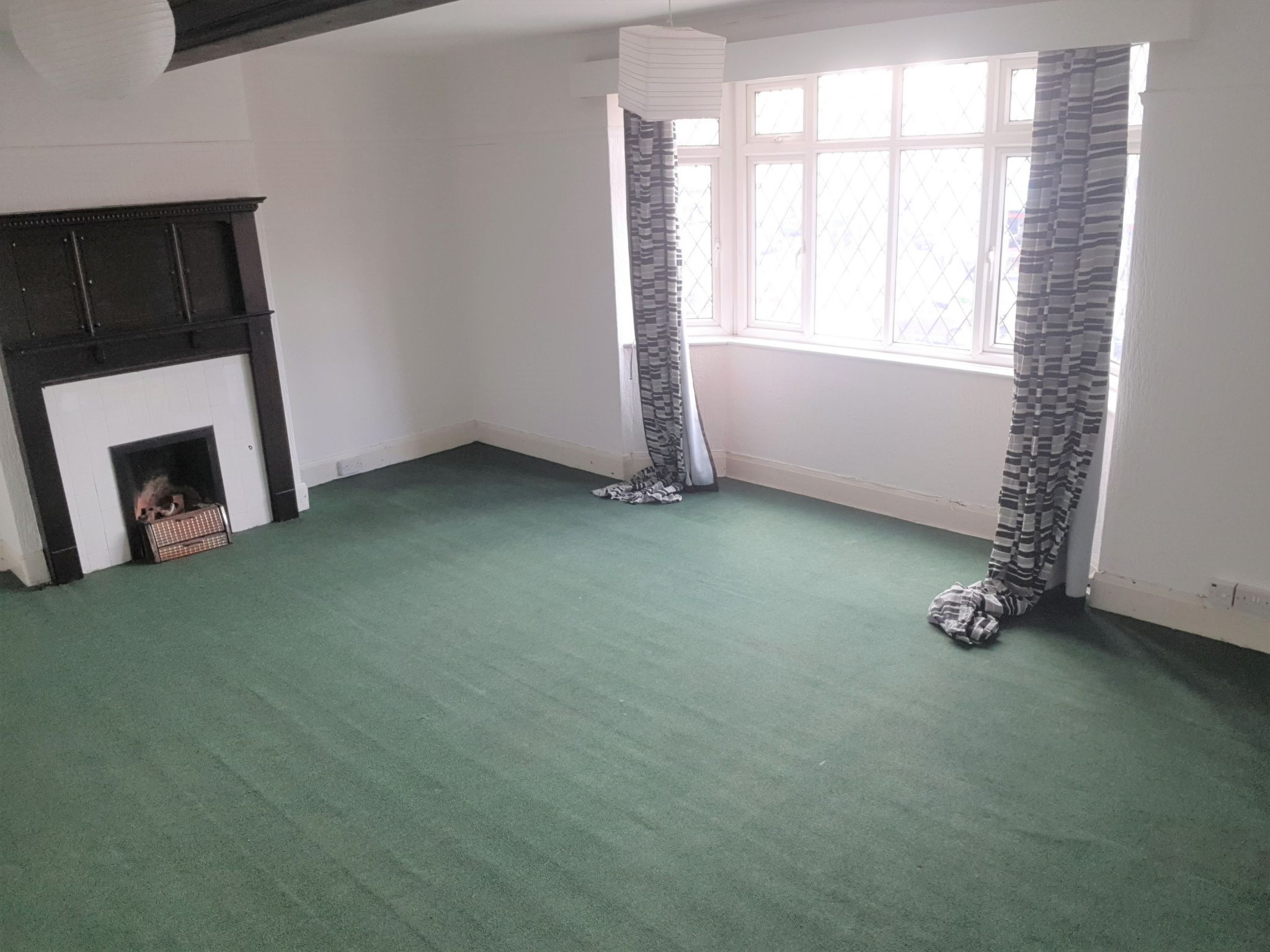 3 Bed Duplex Flat/apartment To Rent - Lounge