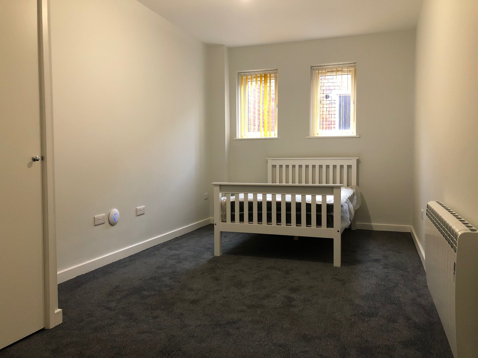 1 Bedroom Bedsit Flat/apartment To Rent - Photograph 10