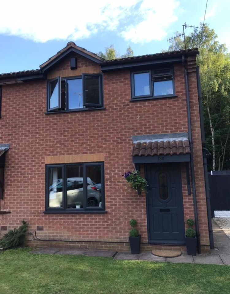 3 Bedroom Semi-detached House To Rent - Photograph 14