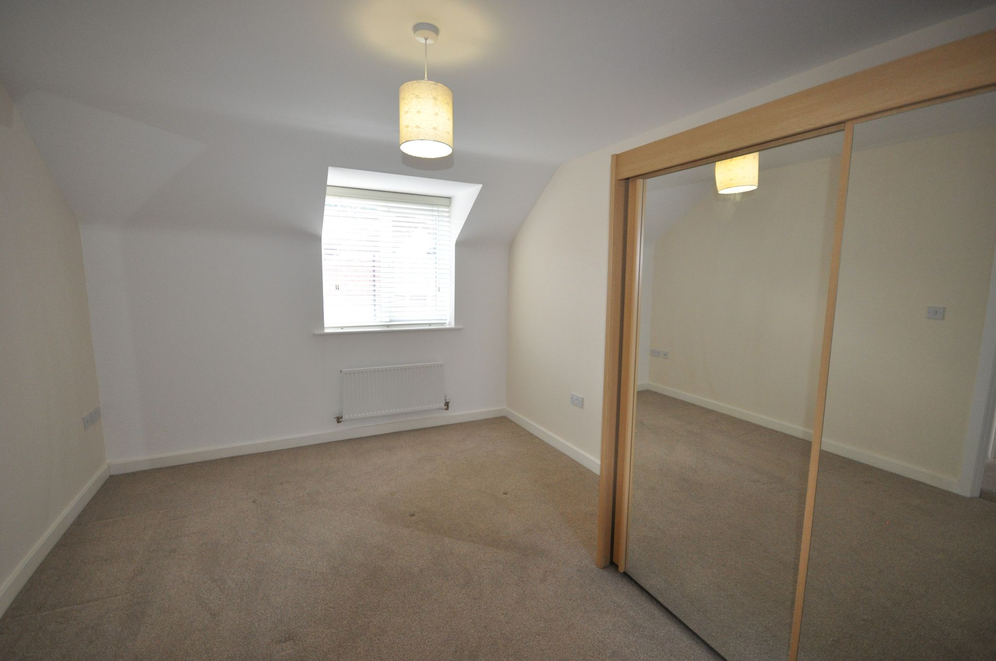 2 Bed Apartment Flat/apartment To Rent - Photograph 22