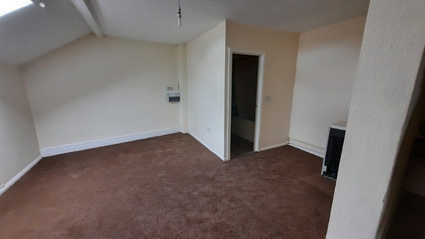 1 Bed Flat Flat/apartment To Rent - Living Area