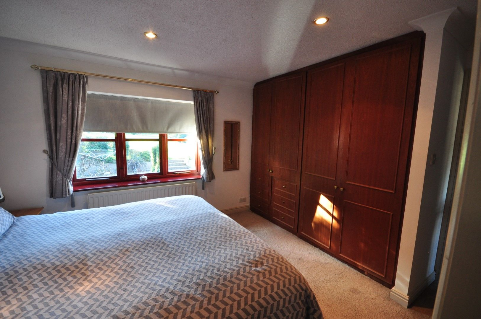Image 2 of 2 of Bedroom One (Rear Left), on Accommodation Comprising for