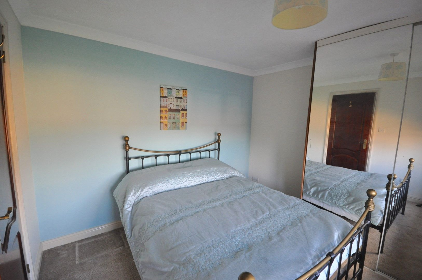 Image 1 of 1 of Bedroom Three (Front Right), on Accommodation Comprising for