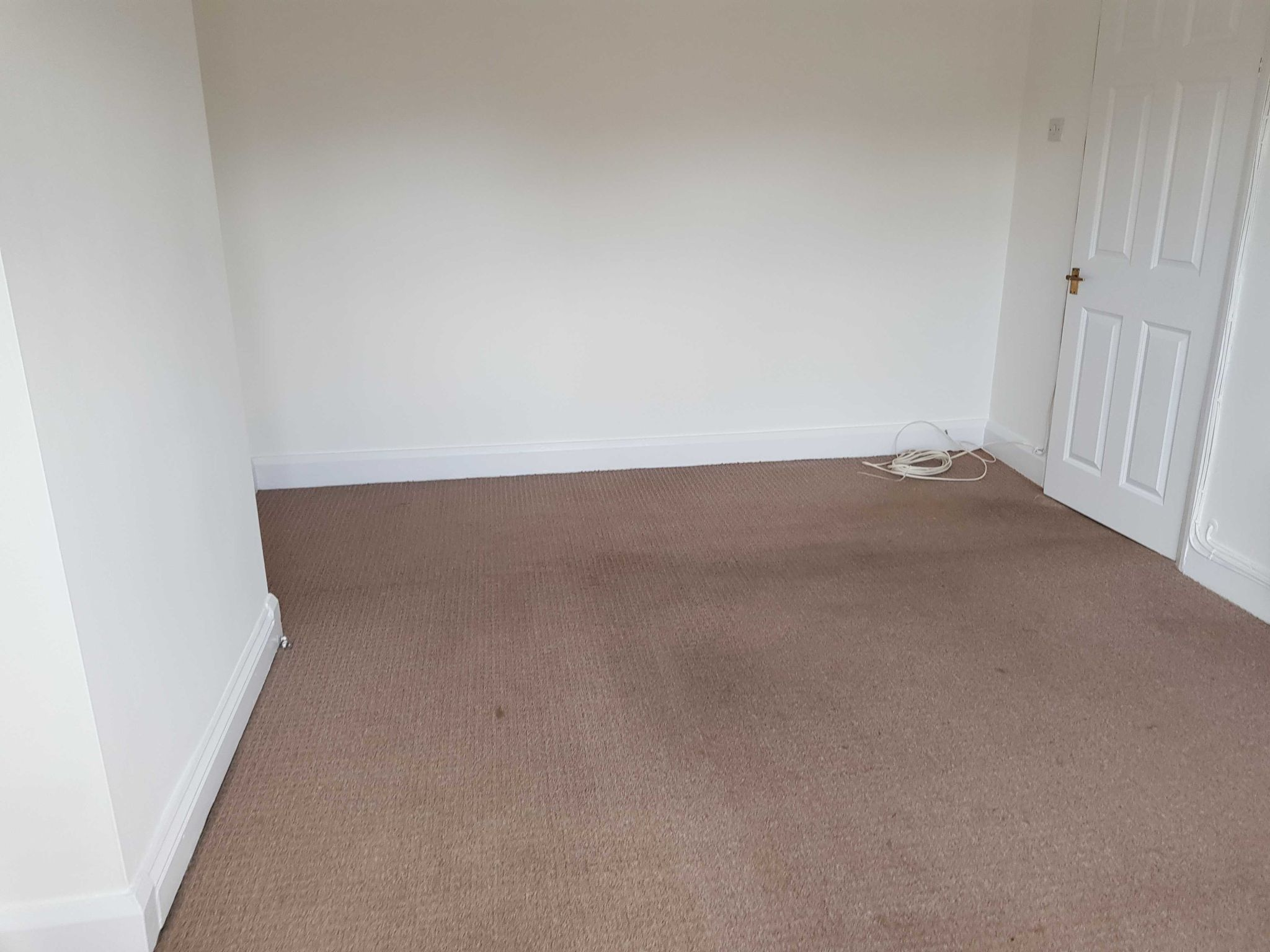 2 Bed Apartment Flat/apartment To Rent - Living Room