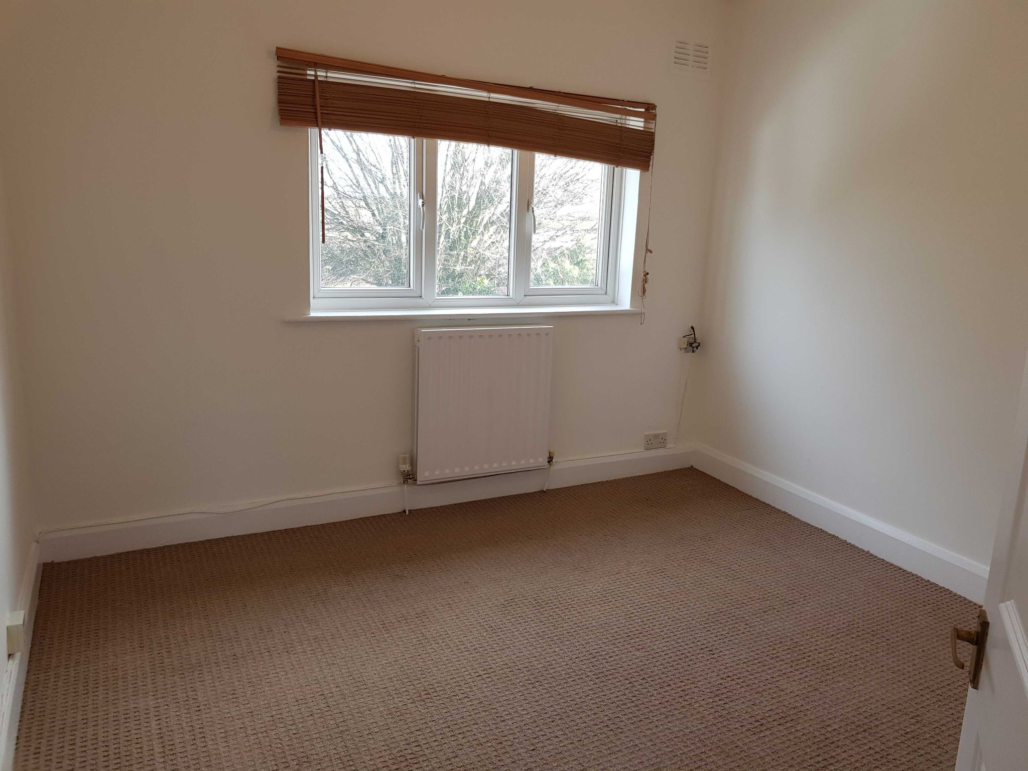 2 Bedroom Apartment Flat/apartment To Rent - Bedroom 1