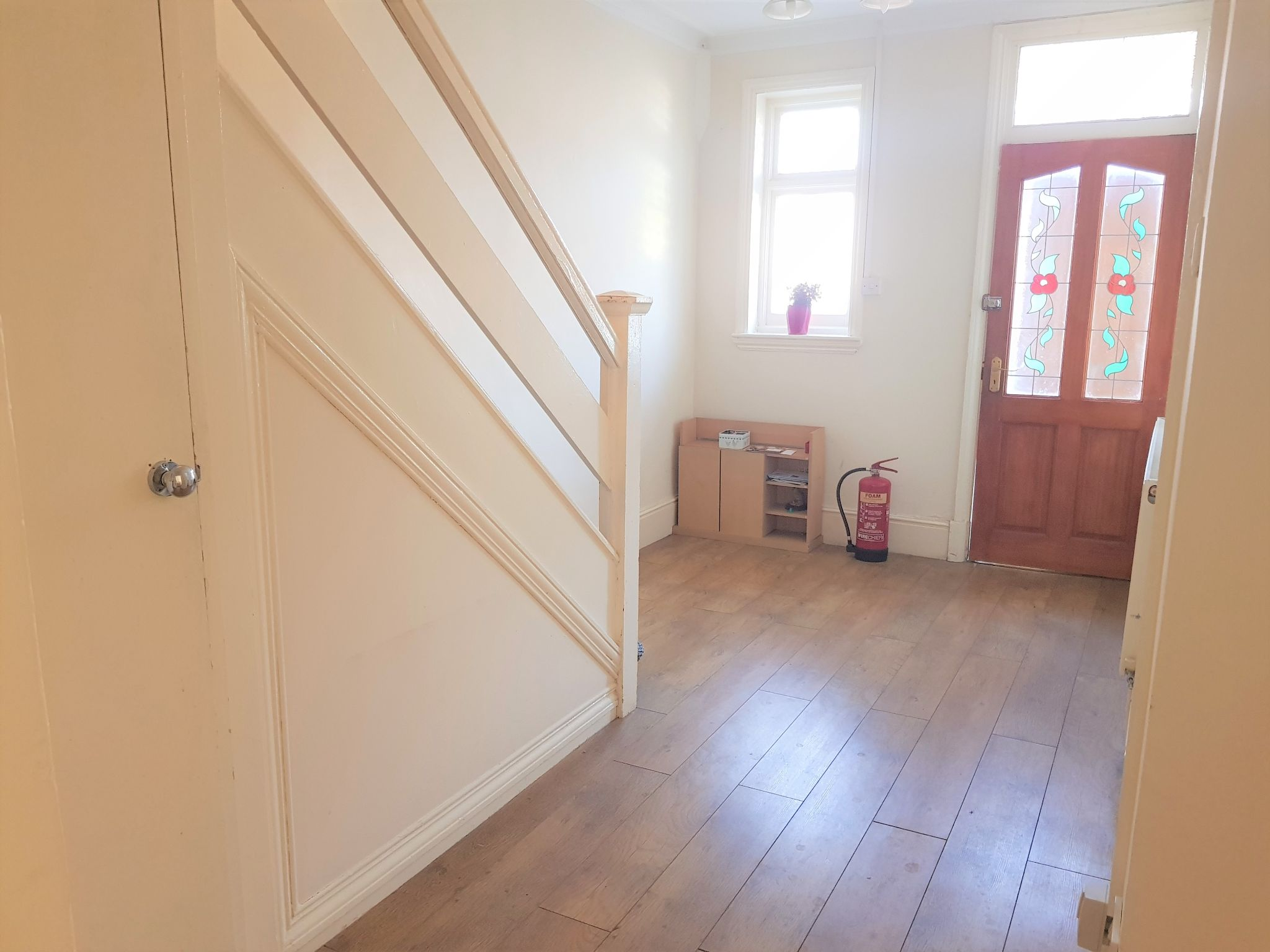 1 Bed Shared House To Rent - Entrance Hallway