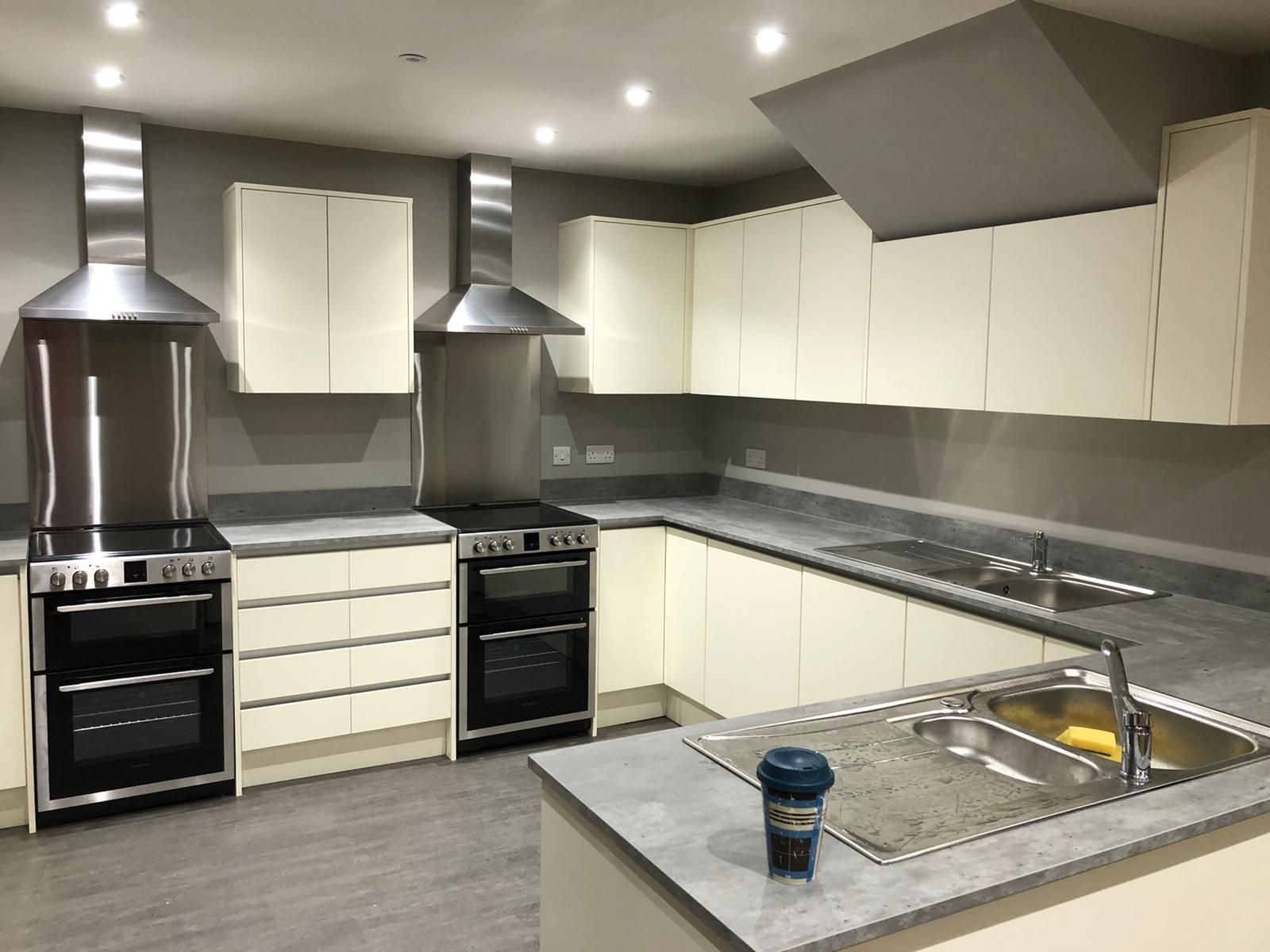 1 Bed Shared Flat/apartment To Rent - Photograph 8