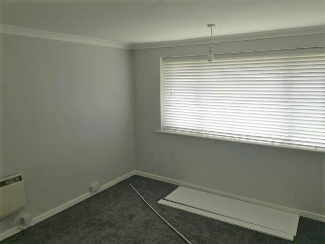 2 Bed Maisonette Flat/apartment To Rent - Bedroom Two - Master