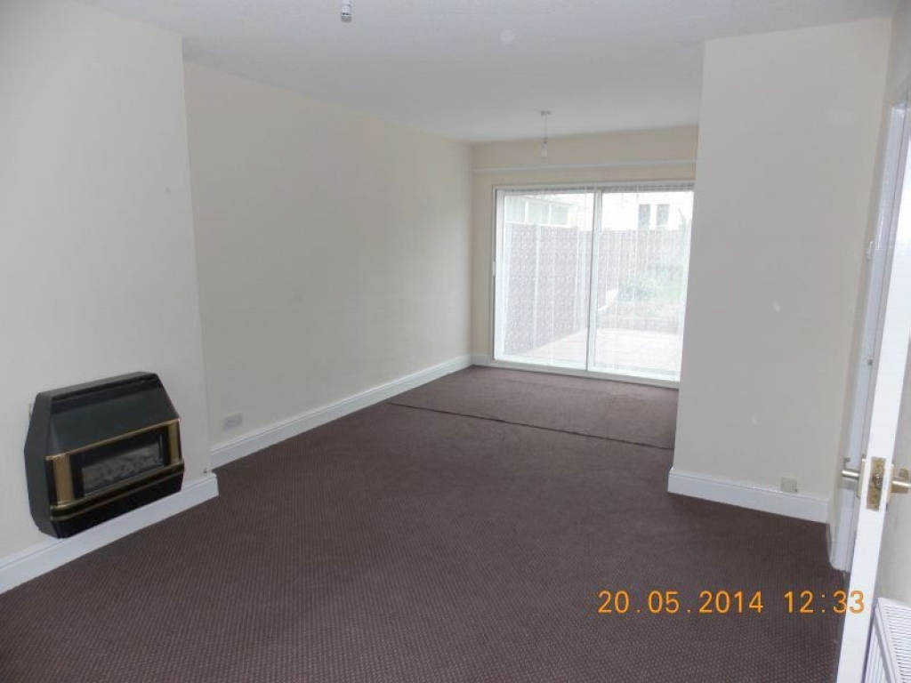 2 Bed Mid Terraced House For Sale - Reception Room / Dining Room