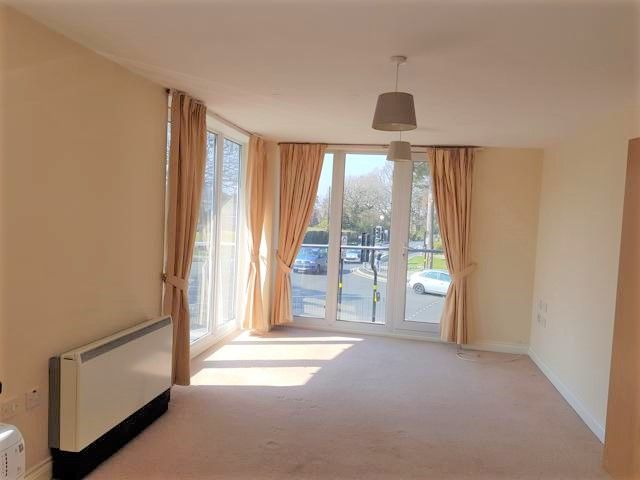 2 Bed Flat Flat/apartment To Rent - Lounge