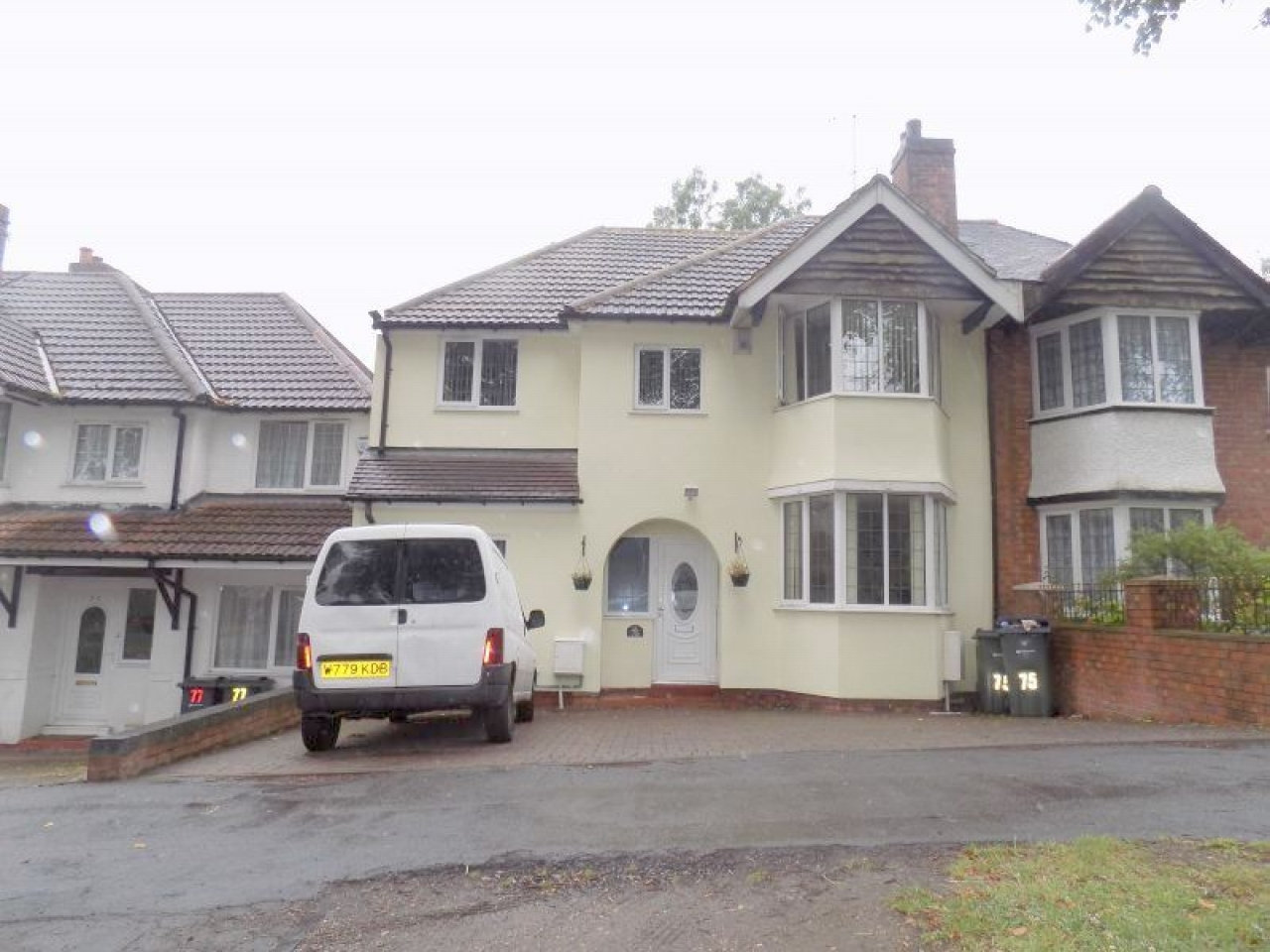 5 Bedroom House For Sale - Image 1