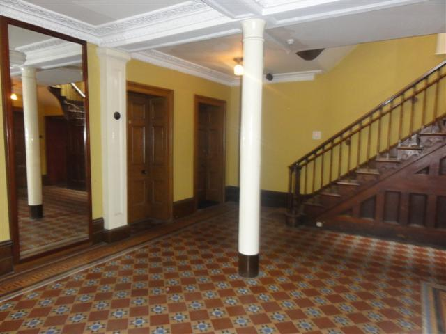 1 Bed Flat Flat/apartment To Rent - Foyer