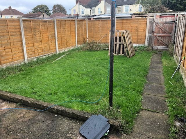 Image 1 of 1 of Gardens, on Accommodation Comprising for