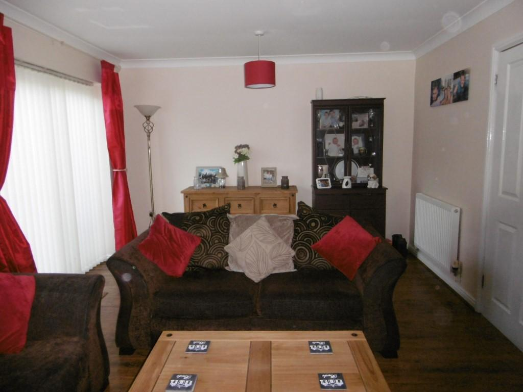 Image 2 of 3 of Lounge, on Accommodation Comprising for