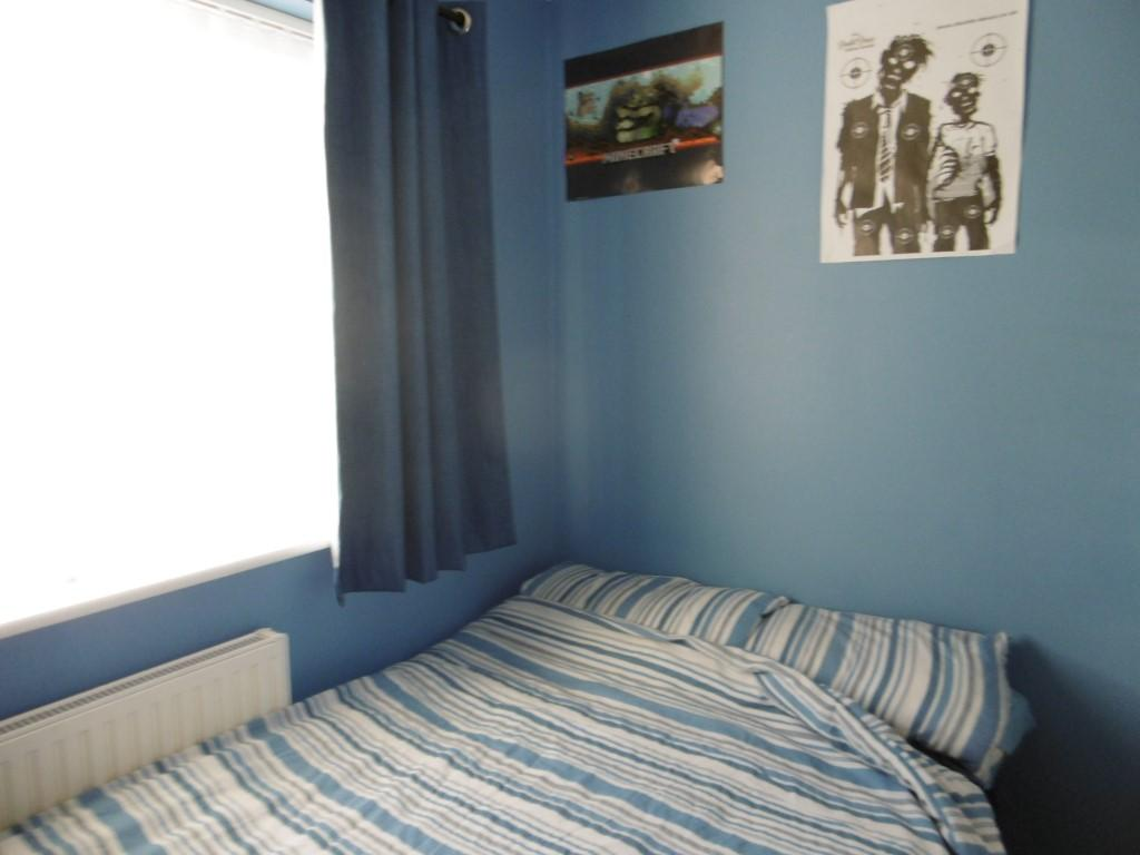 Image 2 of 2 of Bedroom Three, on Accommodation Comprising for