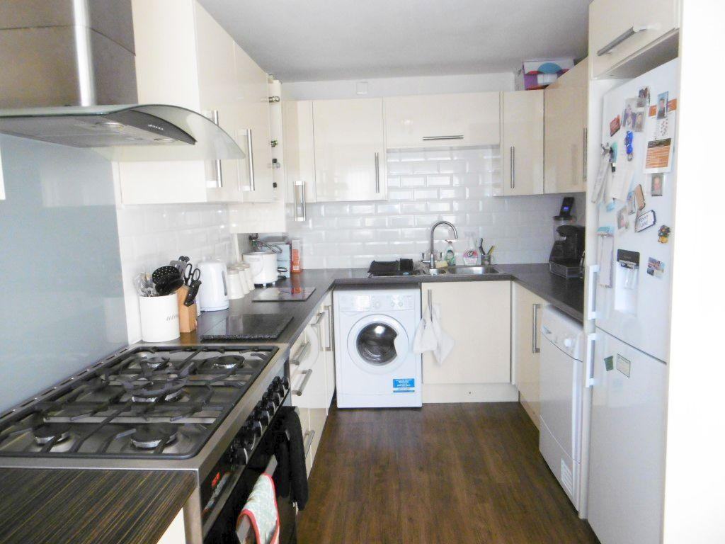 Image 1 of 2 of Breakfast Kitchen, on Accommodation Comprising for