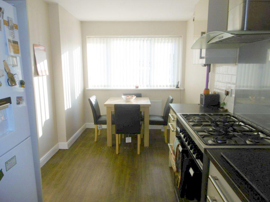 Image 2 of 2 of Breakfast Kitchen, on Accommodation Comprising for