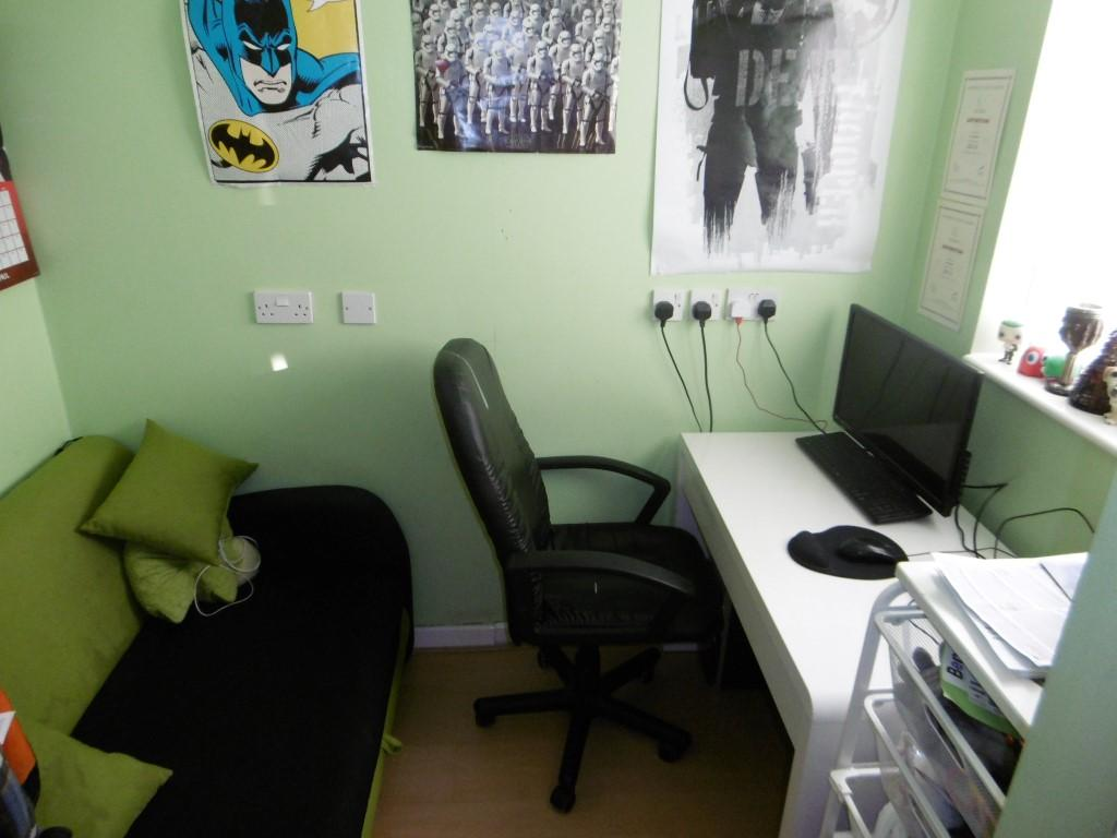 Image 1 of 1 of Study, on Accommodation Comprising for