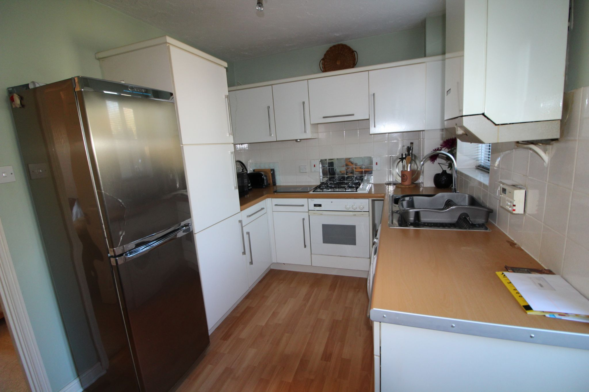 2 bedroom end terraced house Sale Agreed in Potters Bar - Property photograph