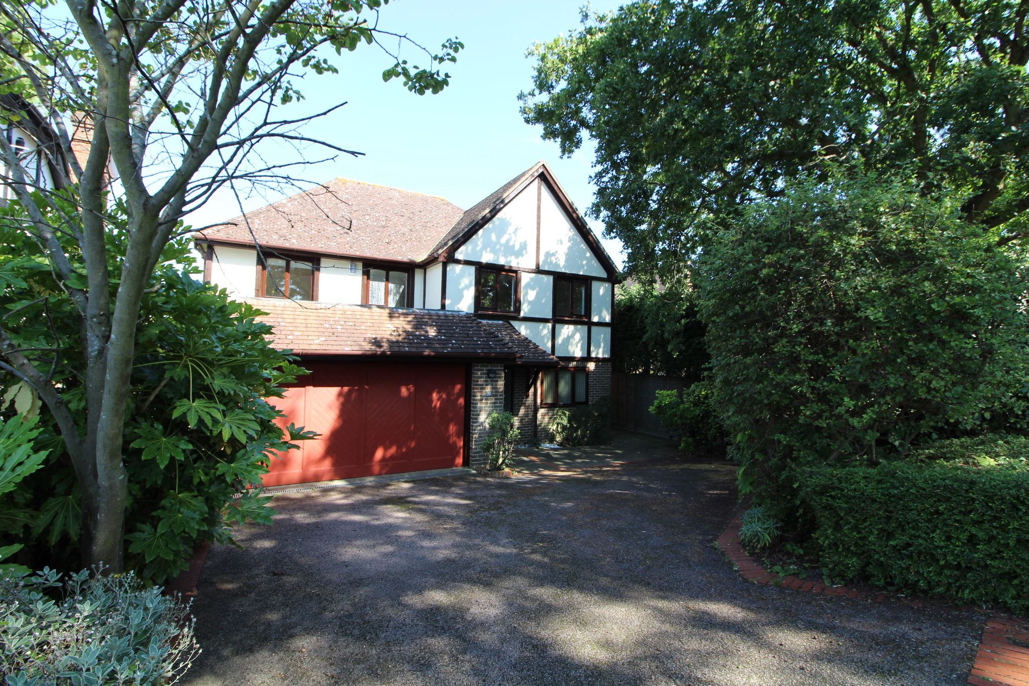 4 bedroom detached house SSTC in Cuffley - Photograph 1