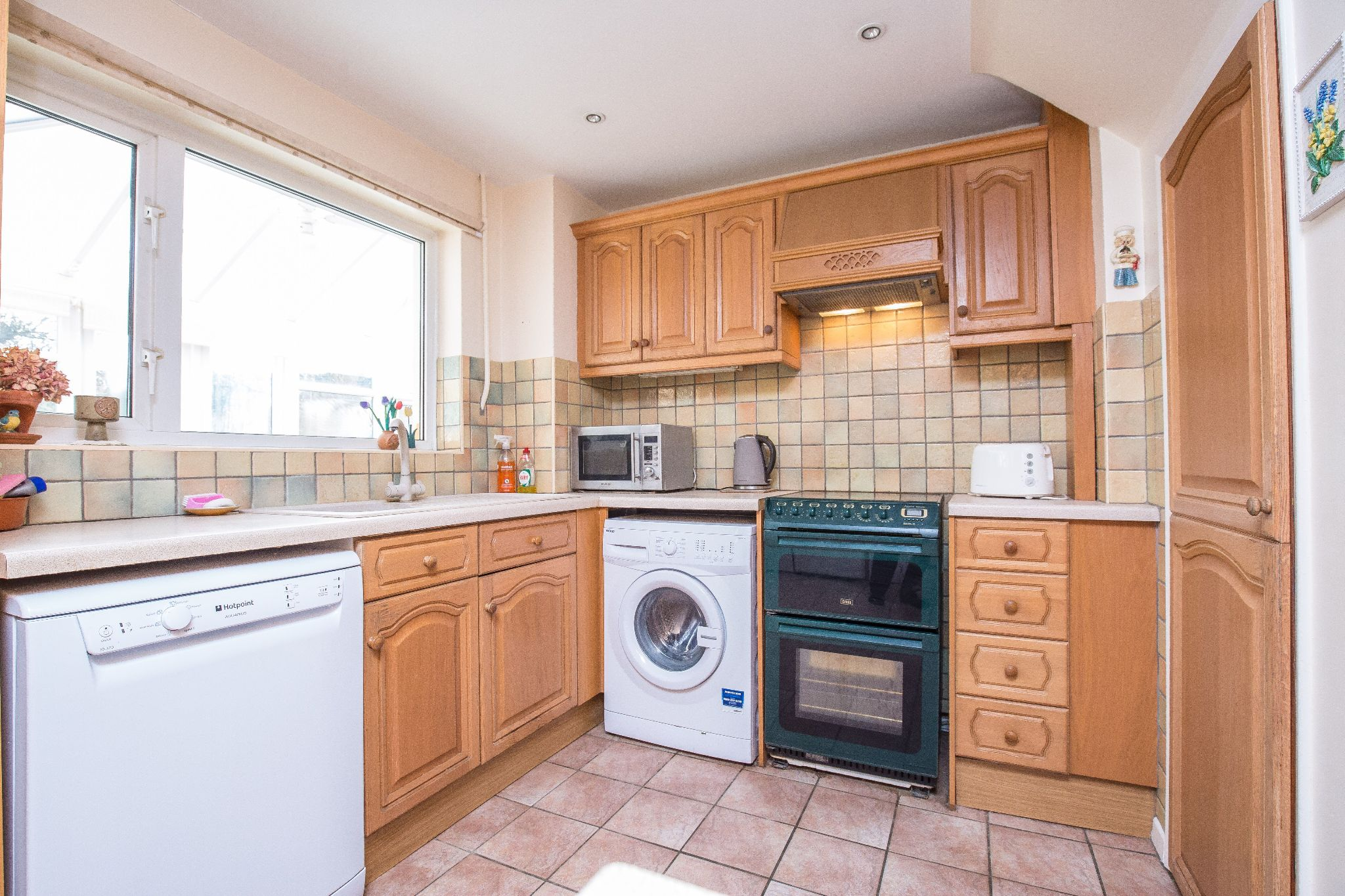 3 bedroom mid terraced house SSTC in Welham Green - Photograph 5