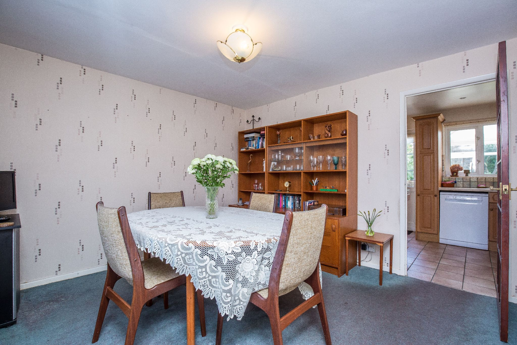 3 bedroom mid terraced house SSTC in Welham Green - Photograph 8