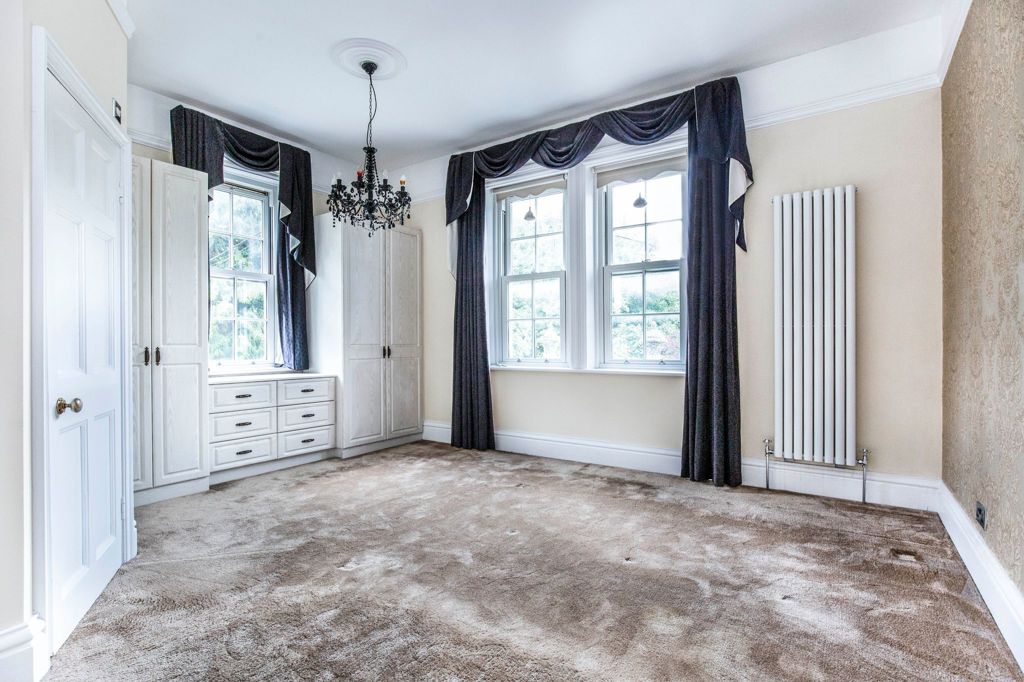 3 bedroom apartment flat/apartment Let Agreed in Newgate Street Village - Photograph 14