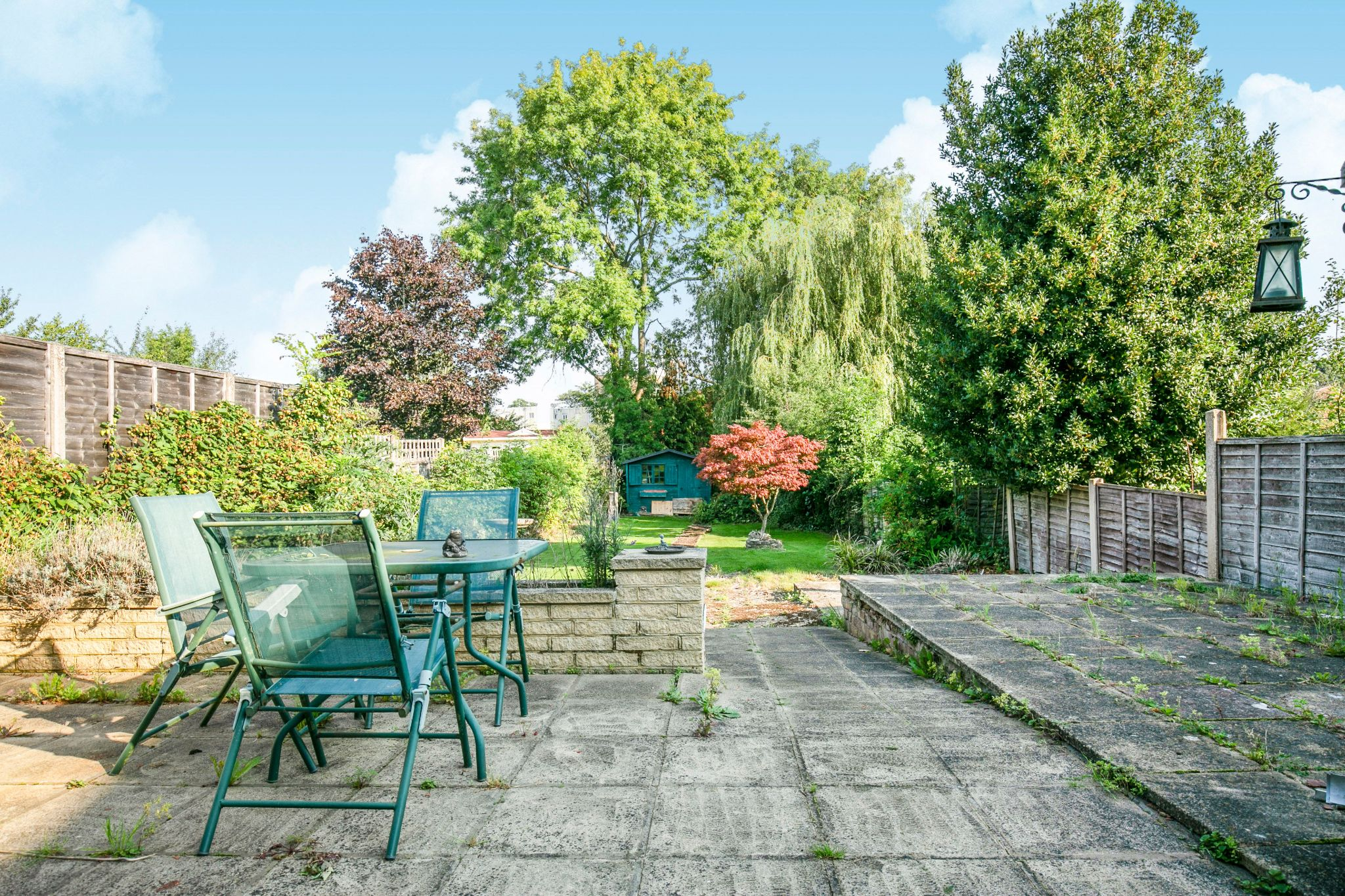 3 bedroom semi-detached house Sold in Potters Bar - Photograph 3