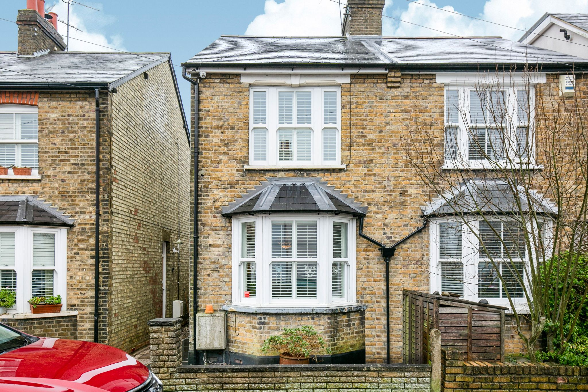 3 bedroom cottage house SSTC in Little Heath Potters Bar - Photograph 15
