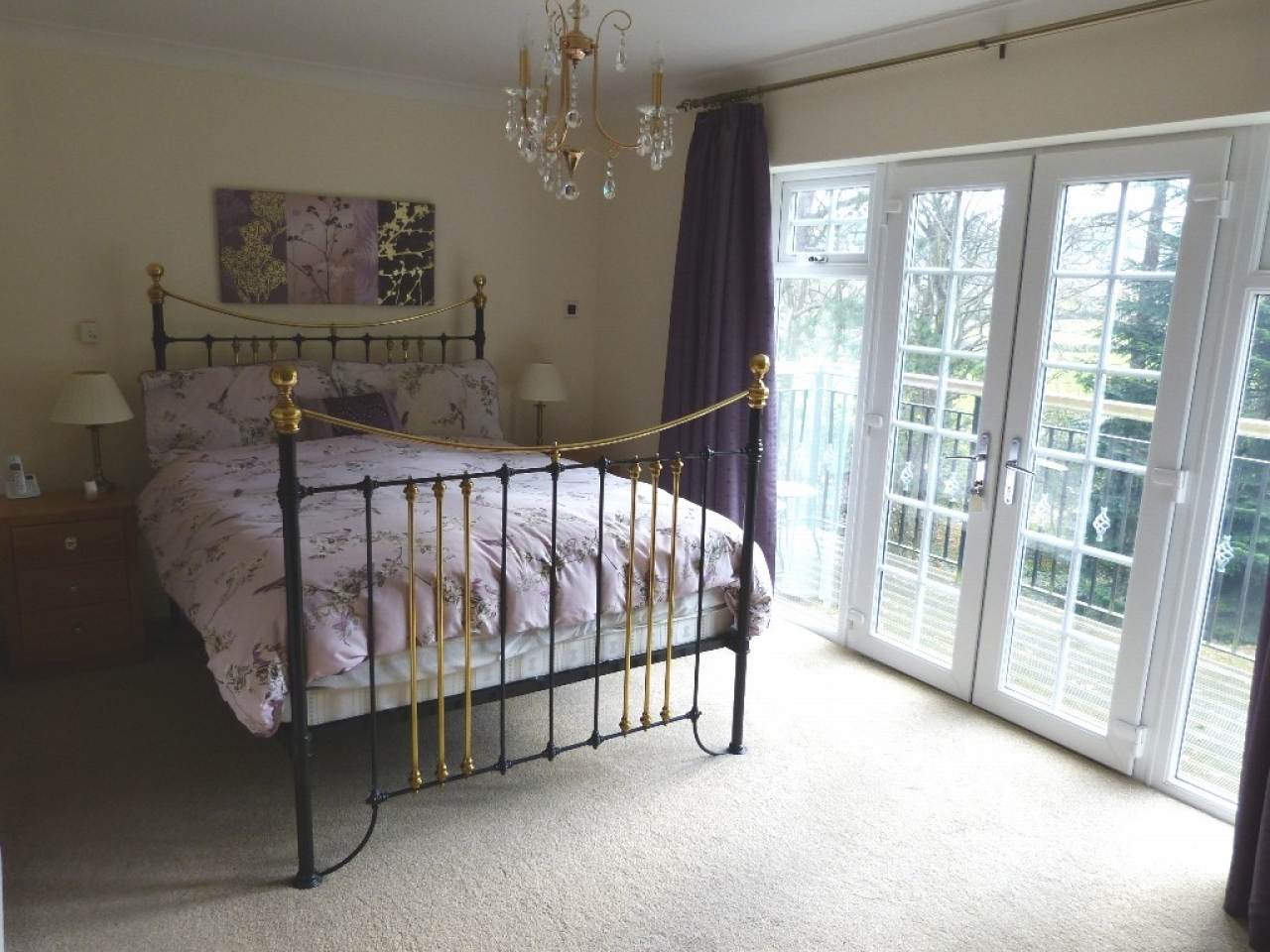 5 bedroom detached house SSTC in Abergele - Photograph 11
