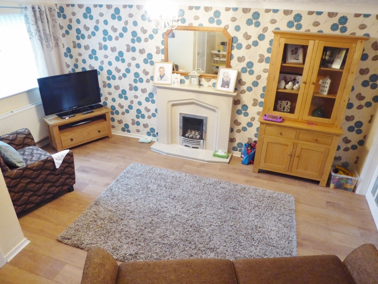 3 bedroom house For Sale in Abergele - Property photograph